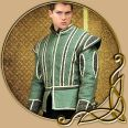 Replicas - The Tudors - Henry VIII doublet